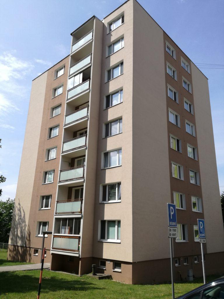 BD Kurská 25, Košice